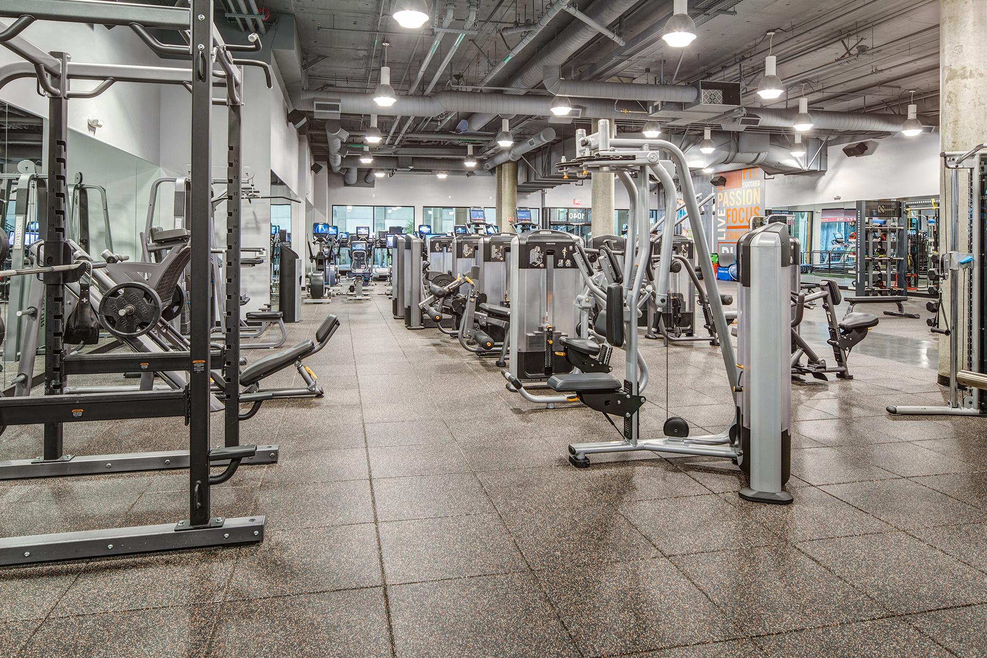 16_Gym